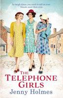 The Telephone Girls of George Street
