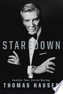 Staredown Book PDF