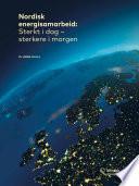 Nordisk energisamarbeid
