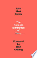 The Ruthless Elimination of Hurry Book PDF