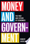 Money and Government Book PDF