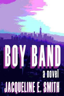 Boy Band : member of the kind of september, basically...