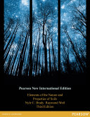 Elements of the Nature and Properties of Soils  Pearson New International Edition