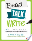 Read Talk Write