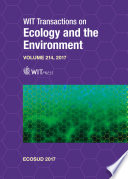 Ecosystems and Sustainable Development XI