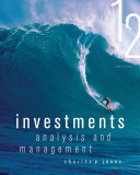 Investments  Analysis and Management  12th Edition