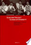 Echo der Vielfalt