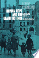 Human Hope and the Death Instinct