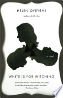 White is for Witching Book PDF
