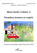 Short stories   Premi  res lectures en Anglais