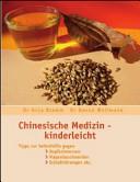 Chinesische Medizin. Kinderleicht