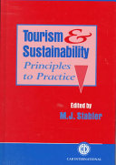 Review Tourism and Sustainability