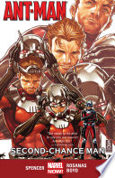 Ant Man Vol  1