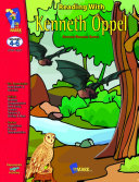 download ebook reading with kenneth oppel gr. 4-6 pdf epub