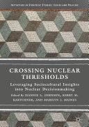 Crossing Nuclear Thresholds