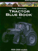 The Official Tractor Blue