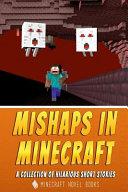 Mishaps in Minecraft
