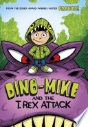 Dino Mike and the T  Rex Attack