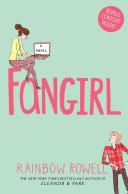 Book Fangirl