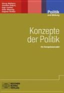 Konzepte der Politik