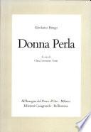 Donna Perla