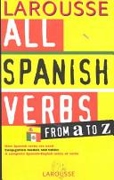 All Spanish Verbs