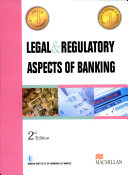 Legal and Regulatory Aspects of Banking  For JAIIB Examinations