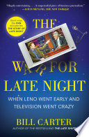 The War For Late Night