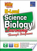 e N Level Science Biology Learning Through Diagrams