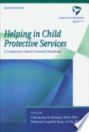 Helping in Child Protective Services
