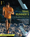 The Trail Runner s Companion