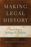Making Legal History