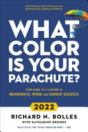 What Color Is Your Parachute 2022