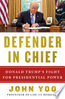 Defender In Chief