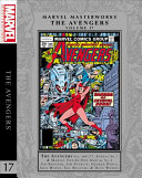 Marvel Masterworks The Avengers
