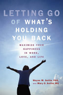 Letting Go of What s Holding You Back