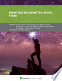 Frontiers In Chemistry Rising Stars