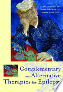 Complementary And Alternative Therapies For Epilepsy book
