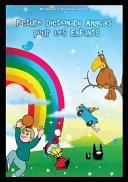 Picture Dictionary Anglais pour les Enfants