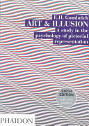 Ebook Art and Illusion Epub E.H. Gombrich Apps Read Mobile