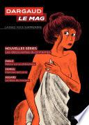 Dargaud Le Mag - numéro 02 - Les découvertes du printemps