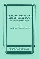 download ebook ancient coins of the graeco-roman world pdf epub