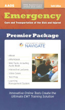 Emergency Care and Transportation of the Sick and Injured Premier Package Digital Supplement 2 0