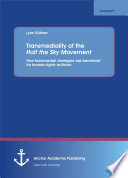 Transmediality Of The Half The Sky Movement book