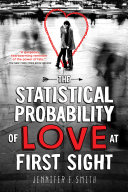 download ebook the statistical probability of love at first sight pdf epub