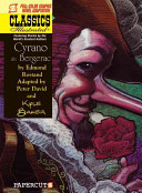 Classics Illustrated  10  Cyrano de Bergerac