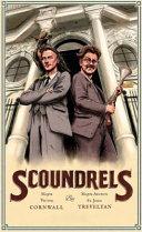 Scoundrels Book Cover