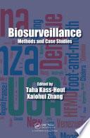 Biosurveillance Book PDF