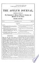 The Asylum Journal