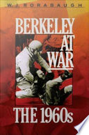 Berkeley at War : The 1960s